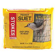 Stokes Select® Peanut Blend Suet