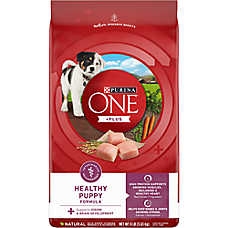 Purina ONE® Growth & Development Puppy Food