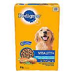 PEDIGREE® Vitality+ Adult Dog Food - Original