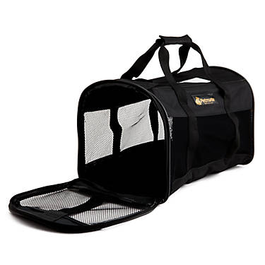 Cat Carriers Kennels Crates For Cats Petsmart