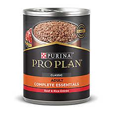 Purina® Pro Plan® SAVOR Adult Dog Food
