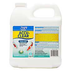 API® Accu-Clear Clarifier Pond Water Conditioner