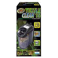 Zoo Med™ 501 Turtle Canister Tank Filter