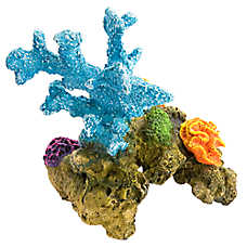 Top Fin® Finger Coral Aquarium Ornament