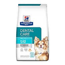 Hills® Prescription Diet t/d Dog Food