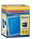 Marineland® Penguin Rite Size B Power Filter Cartridges