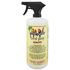 Poop-Off Bird Poop Remover