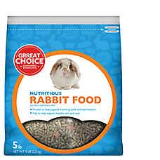 Grreat Choice® Rabbit Food