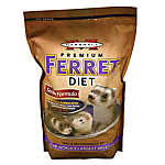 Marshall Premium Ferret Diet Senior Formula Food