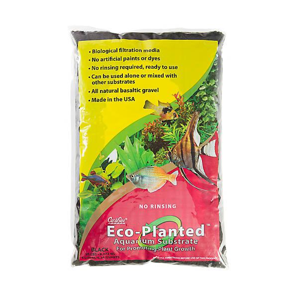 CaribSea Eco-Complete Planted Aquarium Substrate | Tuggl