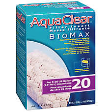 Aqua Clear BioMax Filter Insert