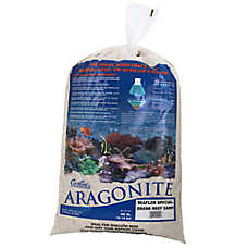 CaribSea Aragonite Aquarium Reef Sand