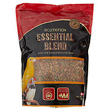 eCOTRiTiON™ Essential Blend Canary & Finch Bird Food