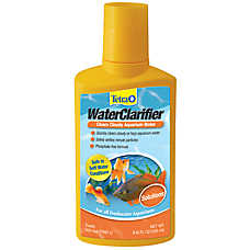 Tetra® WaterClarifier Aquarium Water Clarifier