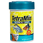 Tetra® TetraMin Tropical Crisps Fish Food