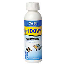 API® pH Down Adjuster Freshwater Aquarium Water Conditoner