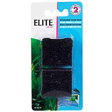 ELITE® Mini Foam Filter Inserts