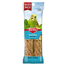 KAYTEE® Forti-Diet Pro Health Parakeet Treat Stick Bird Treat