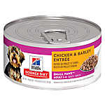 Hill's® Science Diet® Small &Toy Breed Adult Dog Food - Chicken