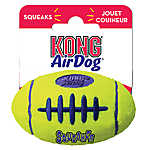 KONG® AirDog® Football Squeaker Dog Toy