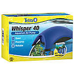 Tetra® Whisper Aquarium Air Pump