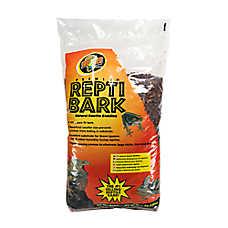 Zoo Med™ ReptiBark® Natural Reptile Bedding