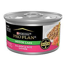Purina® Pro Plan® Indoor Adult Cat Food