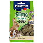 Vitakraft® Slims Nibble Sticks for Rabbits