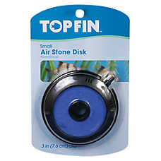 Top Fin® Aquarium Air Stone Disk