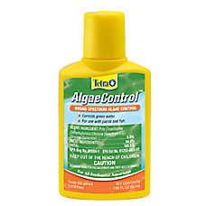 Tetra® Aquarium Algae Control