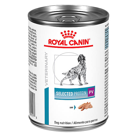 Canin Pv Canned Dog Food