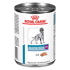 Royal Canin® Veterinary Diet Hypoallergenic Selected Protein Adult PV Dog Food