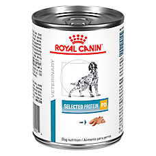 Royal Canin® Veterinary Diet Hypoallergenic Selected Protein Adult PD Dog Food