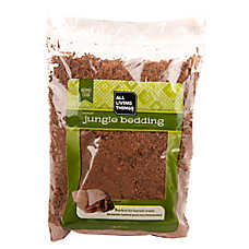 All Living Things® Premium Jungle Hermit Crab Bedding
