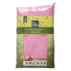 All Living Things® Premium Hermit Crab Calcium Sand