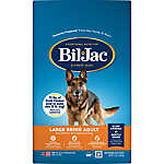 Bil-Jac® Large Breed Adult Dog Food - Chicken