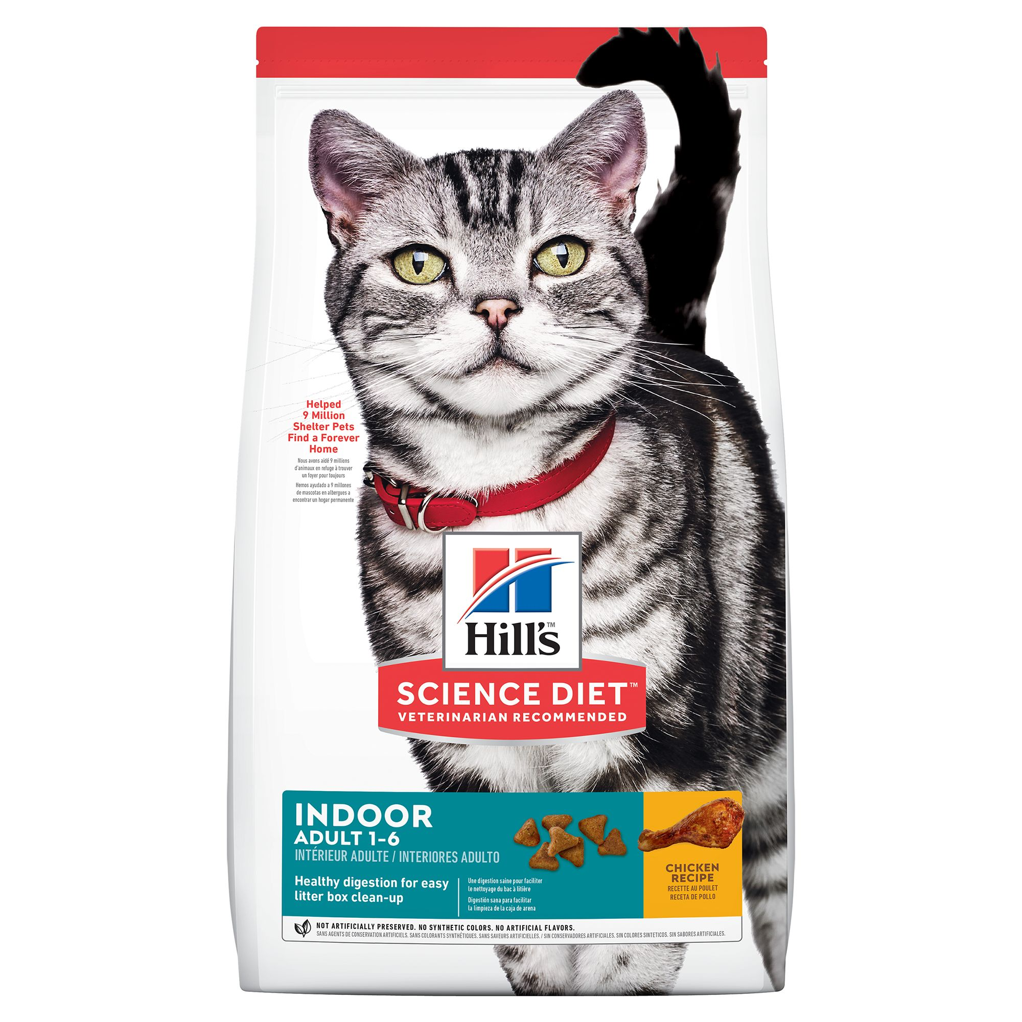who sells science diet cat food
