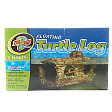 Zoo Med™ Floating Turtle Log