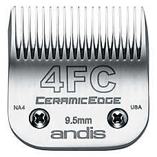 Andis® CeramicEdge™ Detachable Pet Clipper Blade