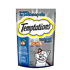 Temptations™ Hairball Control Cat Treat - Chicken
