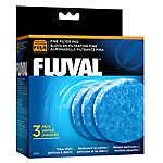 Fluval® FX5 Filter Medium-Fine Pad Aquarium Filter Media