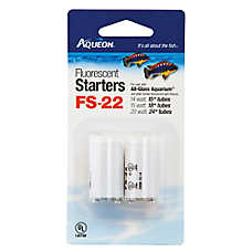 Aqueon® Aquarium Fluorescent Starter Replacement
