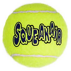 KONG® AirDog® Tennis Ball Squeaker Dog Toy
