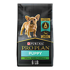 Purina® Pro Plan® Small Breed Puppy Food