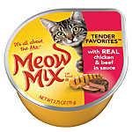Meow Mix® Market Select Adult Cat Food