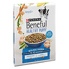 Purina® Beneful® Healthy Growth Puppy Food