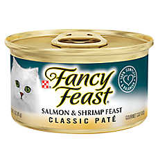 Fancy Feast® Classic Pate Adult Cat Food