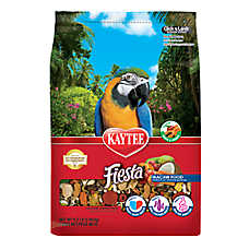 KAYTEE® Fiesta Macaw Food