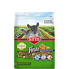 KAYTEE® Fiesta® Chinchilla Food