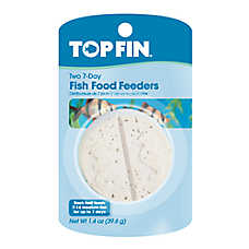 Top Fin® 7 Day Fish Food Feeder